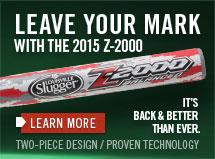 STRONGER. BADDER. BETTER THAN EVER. The New Z-2000 Cutting-Edge Technology Proven Design