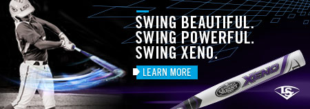 SWING BEAUTIFUL. SWING POWERFUL. SWING XENO.